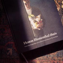 Heston Blumenthal – Thuis