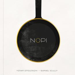 NOPI – Yotam Ottolenghi