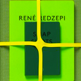 Rene Redzepi: A work in progress