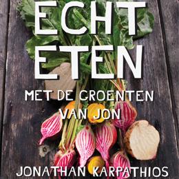 Echt eten – John Karpathios