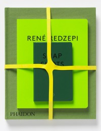 René Redzepi - A Work in Progress