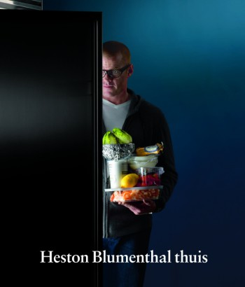 Thuis - Heston Blumenthal