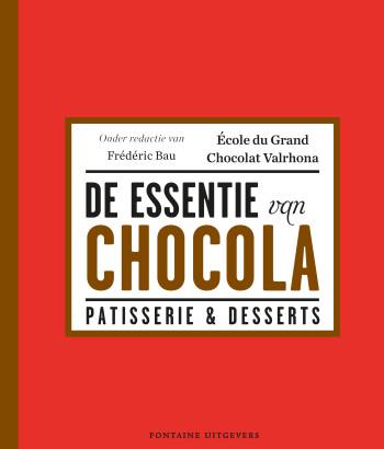 De essentie van Chocola_cover_def.indd