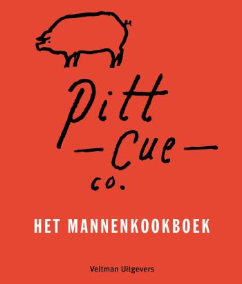 Pitt Cue – het mannenkookboek The Roundsman