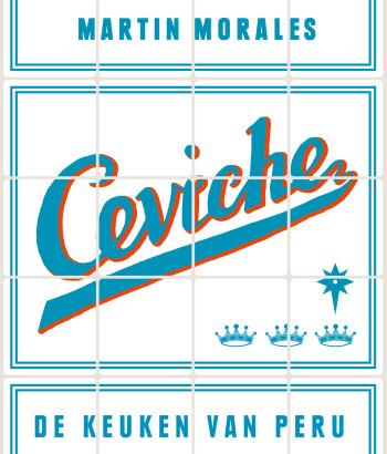 Ceviche - Martin Morales