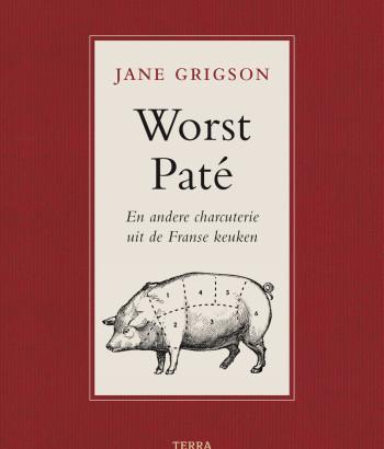 Worst, paté en andere charcuterie uit de Franse keuken
