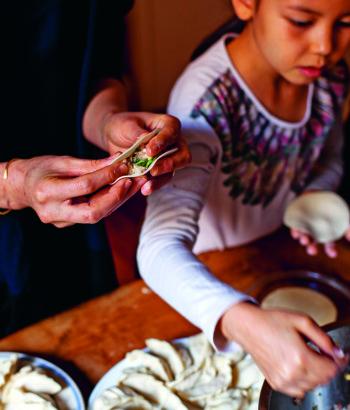 le placard des produits Recepten uit Tokyo – Maori Murota