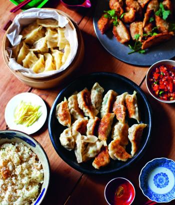 Recepten uit Tokyo – Maori Murota