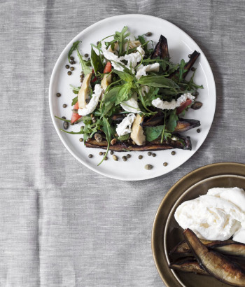 SLA - Salade van Rucola