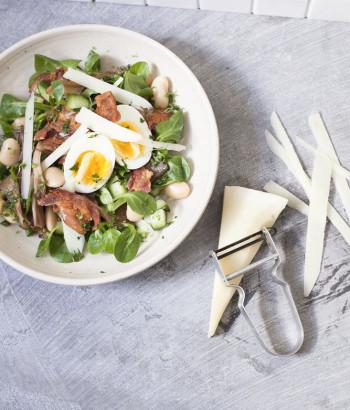 Sla - Salade veldsla