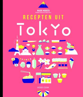 Recepten uit Tokyo - The Roundsman