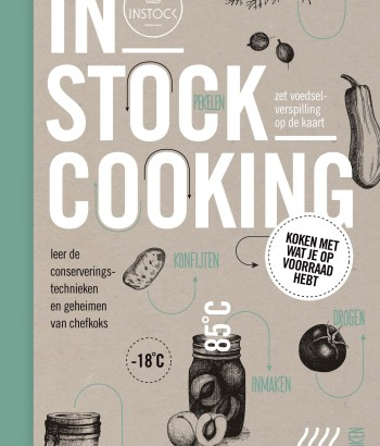 Instock Cooking