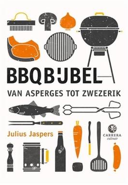 BBQ bijbel Julius Jaspers The Roundsman