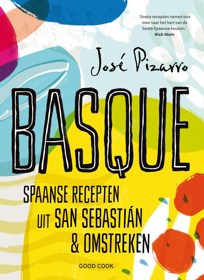 Basque The Roundsman José Pizarro