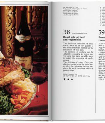 Les Diners De Gala - Dali - The Roundsman