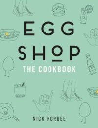 Egg Shop - Nick Korbee - The Roundsman Catering
