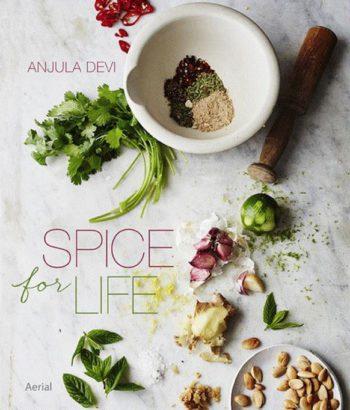 Spice for Life - Anjula Devi