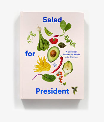 salad for president - The Roundsman Catering