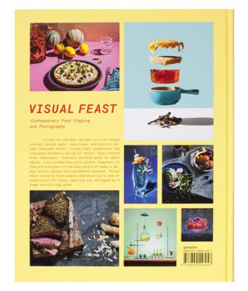 visual feast - The Roundsman Catering 5 - Contemporary Food Staging and Photography