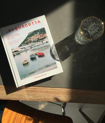 ACQUACOTTA EMIKO DAVIES